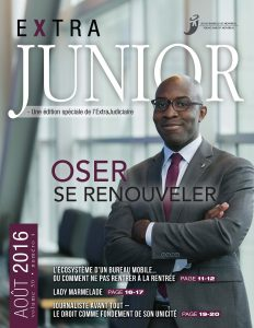Cover Aout 2016