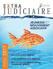 Cover Avril 2017 ExtraJudiciaire site web