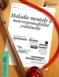 Cover fevrier 2015