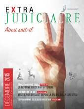 Extra Judiciaire_DEC2015