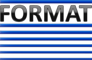 Logo Format BIG