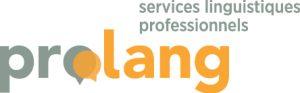 LogoProlangFR