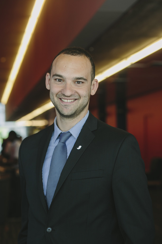 Zalman Haouzi