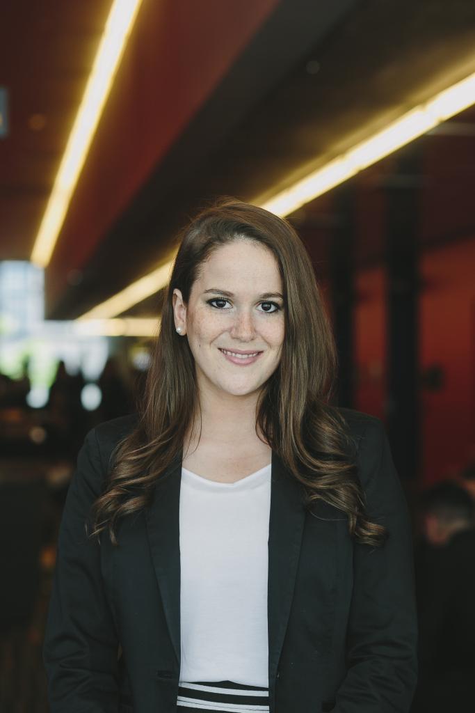 M<sup>e</sup> Myriam Brixi