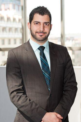 M<sup>e</sup> Adel Khalaf