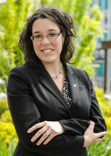 M<sup>e</sup> Andréanne Malacket