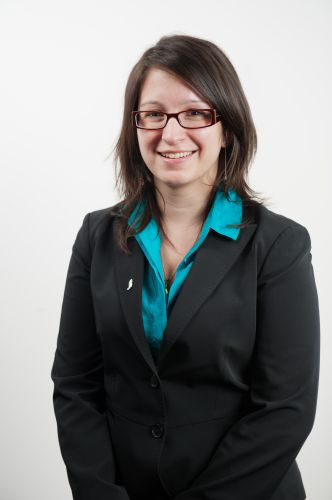 M<sup>e</sup> Christine Aubé-Gagnon