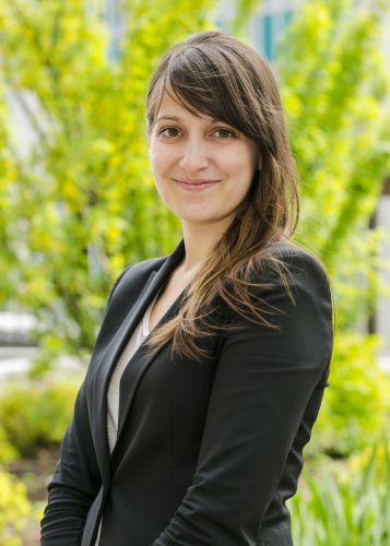 M<sup>e</sup> Léa Maalouf