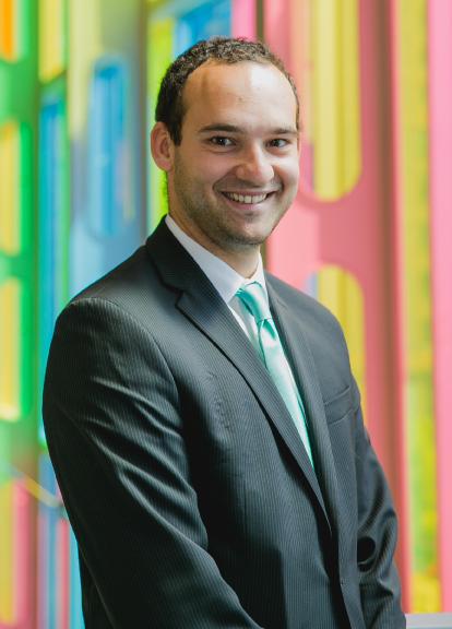 M<sup>e</sup> Zalman Haouzi