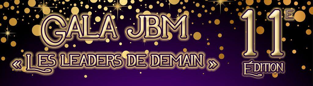 Gala 2017 Banniere site Web