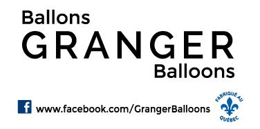 Ballons-Granger