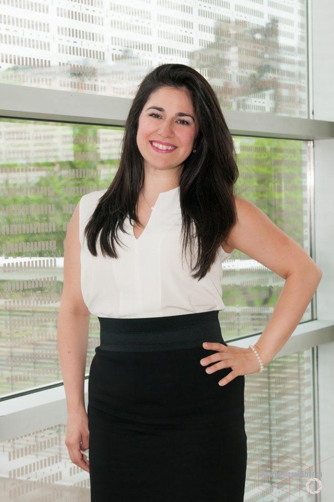 M<sup>e</sup> Cynthia Brunet