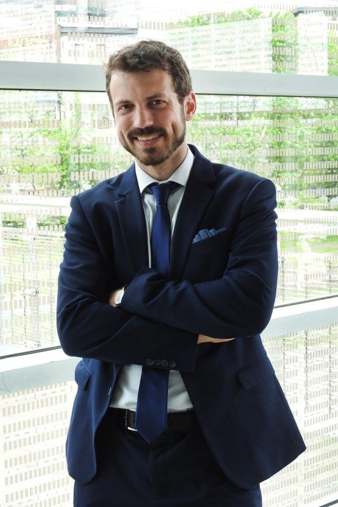 M<sup>e</sup> Mathieu Jacques