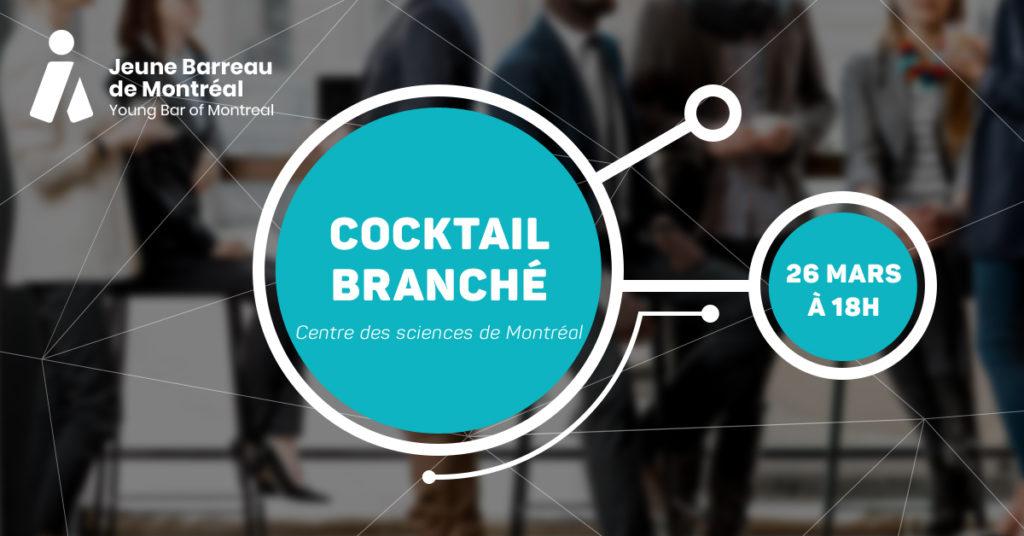 Cocktail Branché